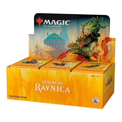 Guilds of Ravnica - Booster