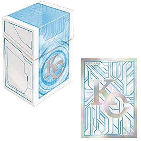Yu-Gi-Oh!  Kaiba Corporation - Deck Box