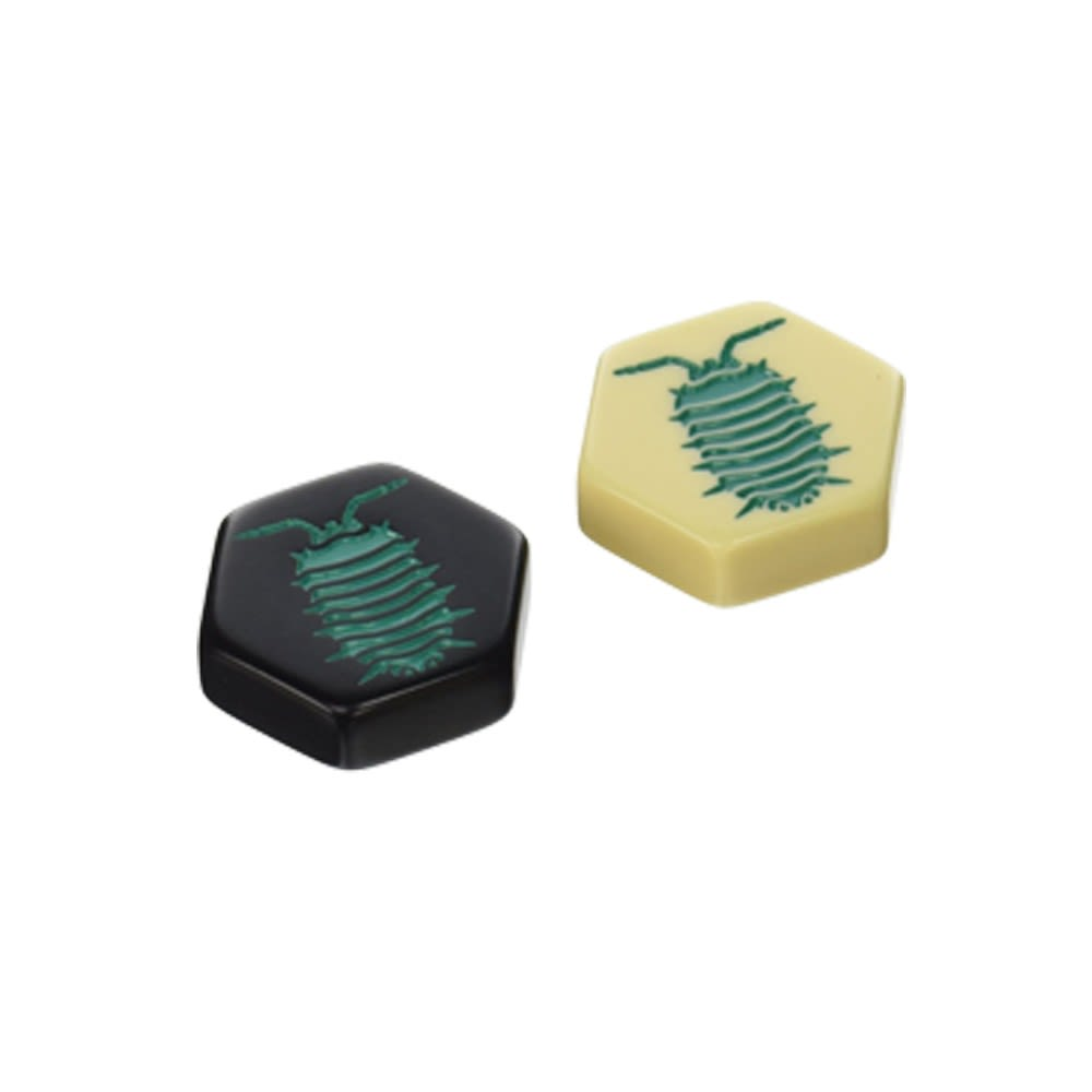 Hive Pocket - Pillbug Expansión