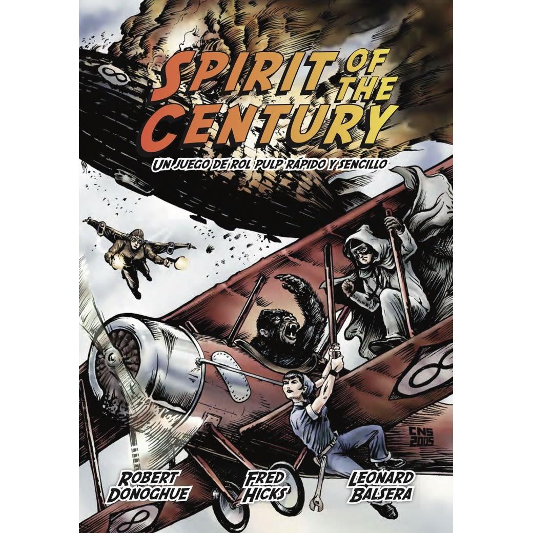 Spirit of the Century