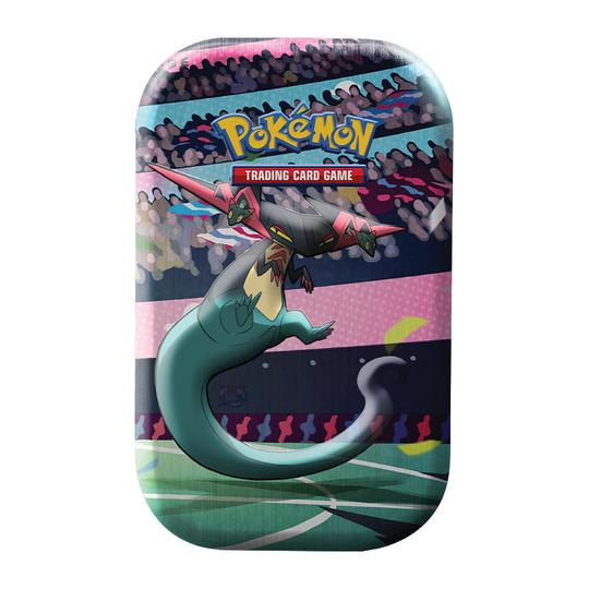 Pokémon TCG: Galar Power Mini Tin