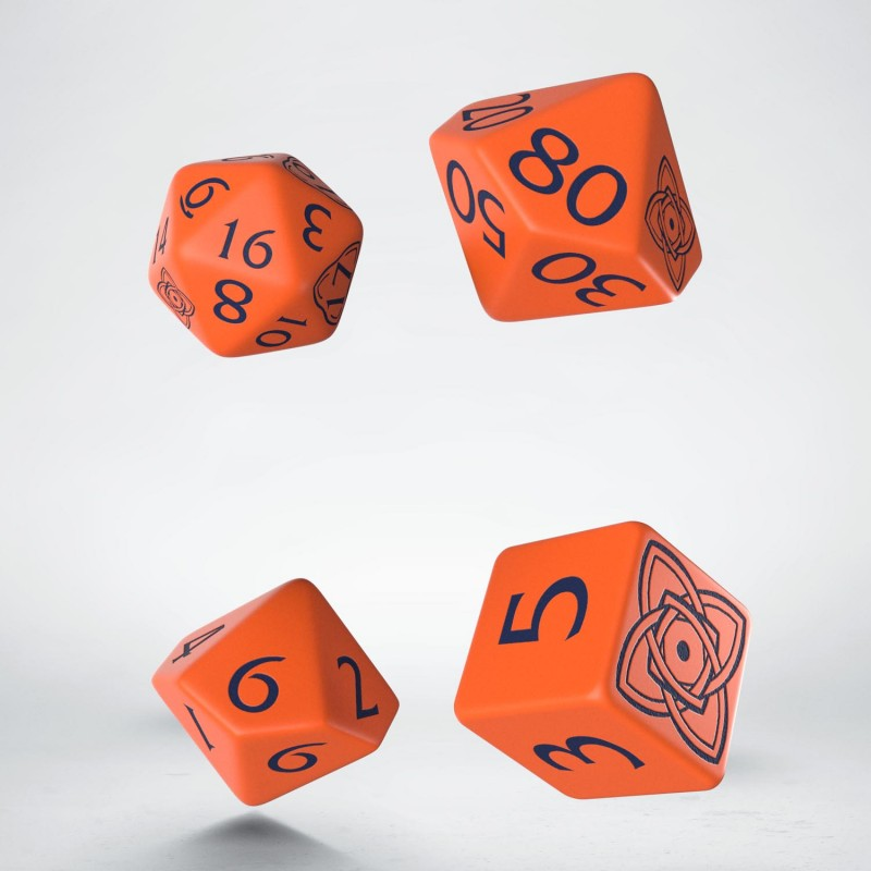 Set Dados Numenera