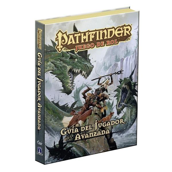 Pathfinder JDR - Guía del Jugador Avanzada