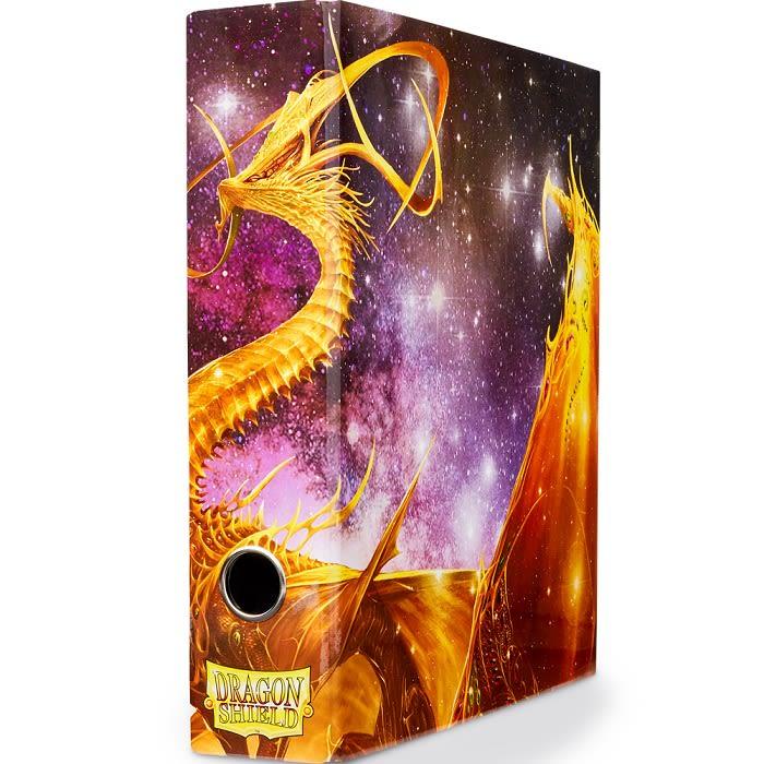 Archivador Dragon Shield Binder - Art Glist