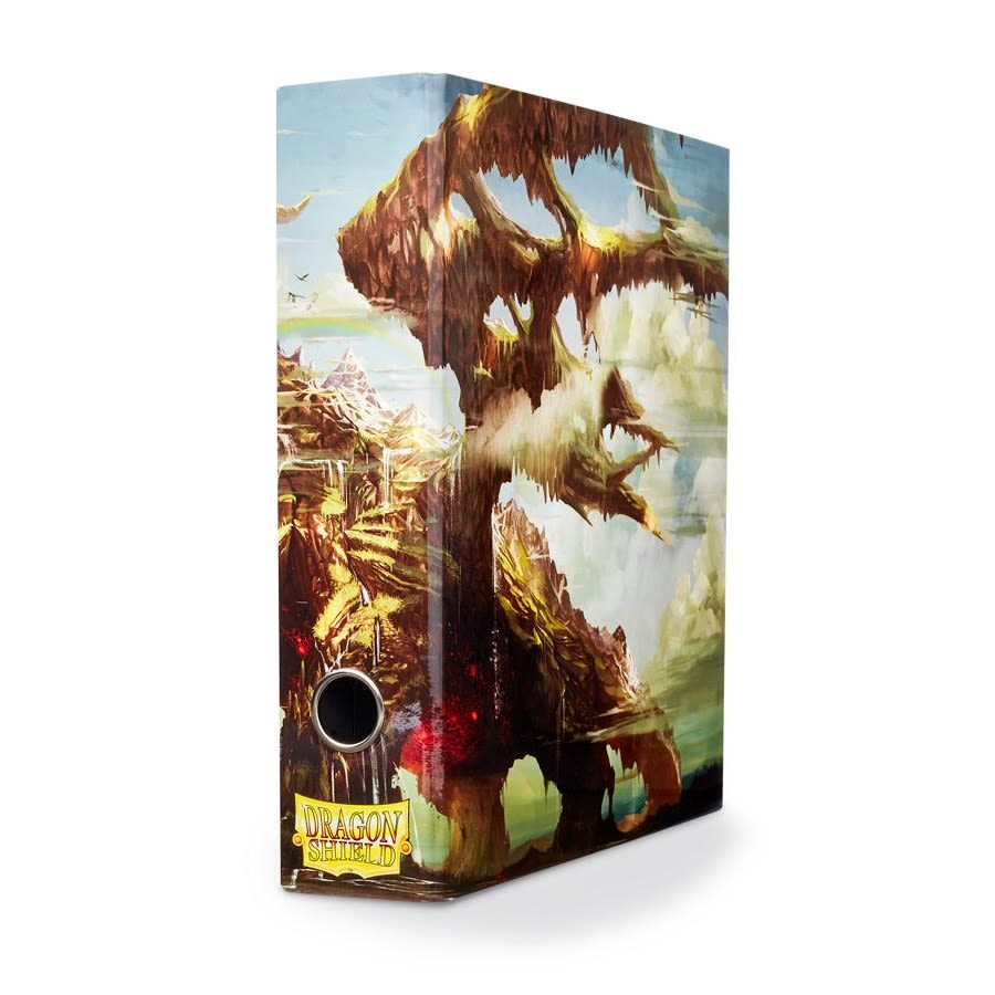 Slipcase Binder - Art Rodinion