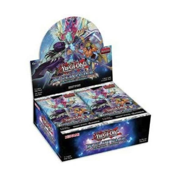 Duelist Pack Dimensional Guardians