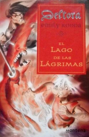 El Lago de las Lagrimas