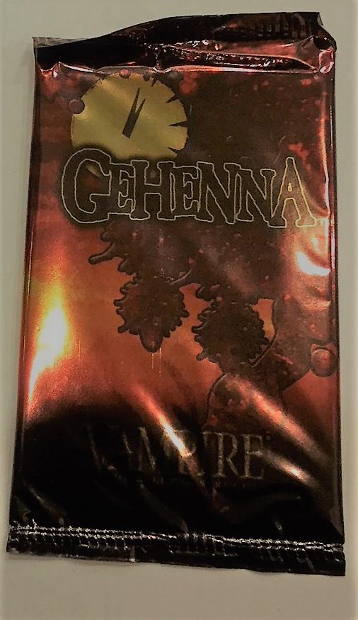 Gehenna - Booster