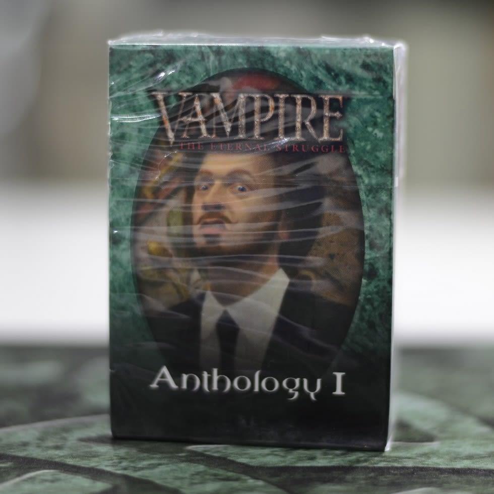 Anthology I