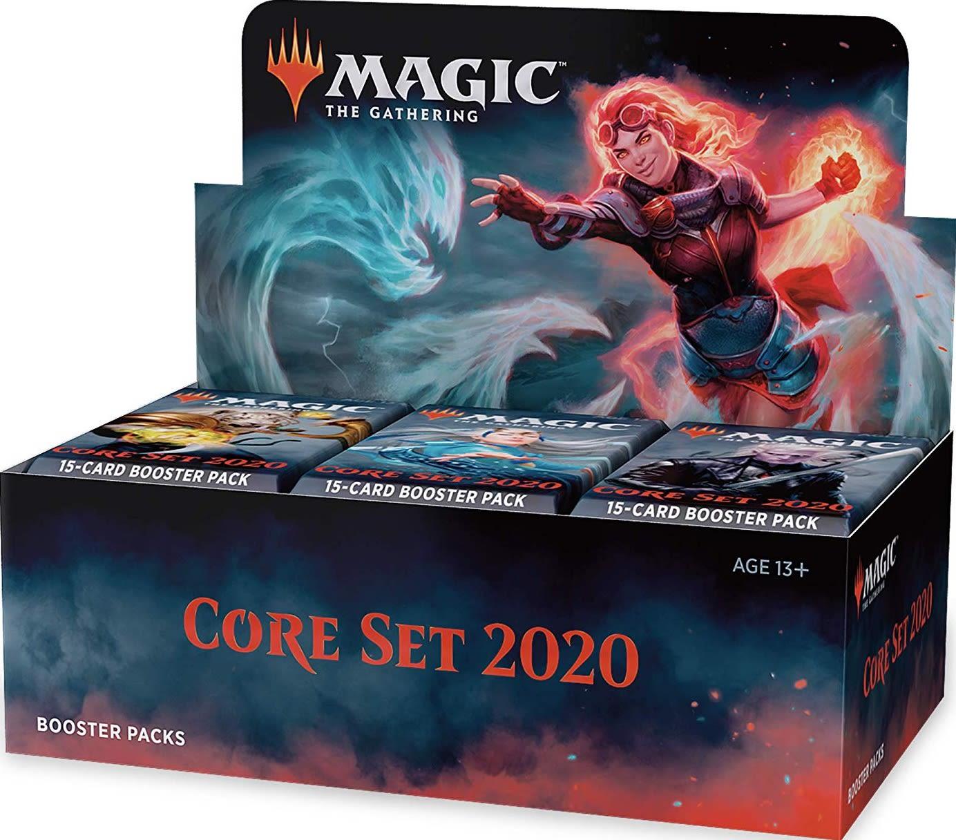 Core Set 2020