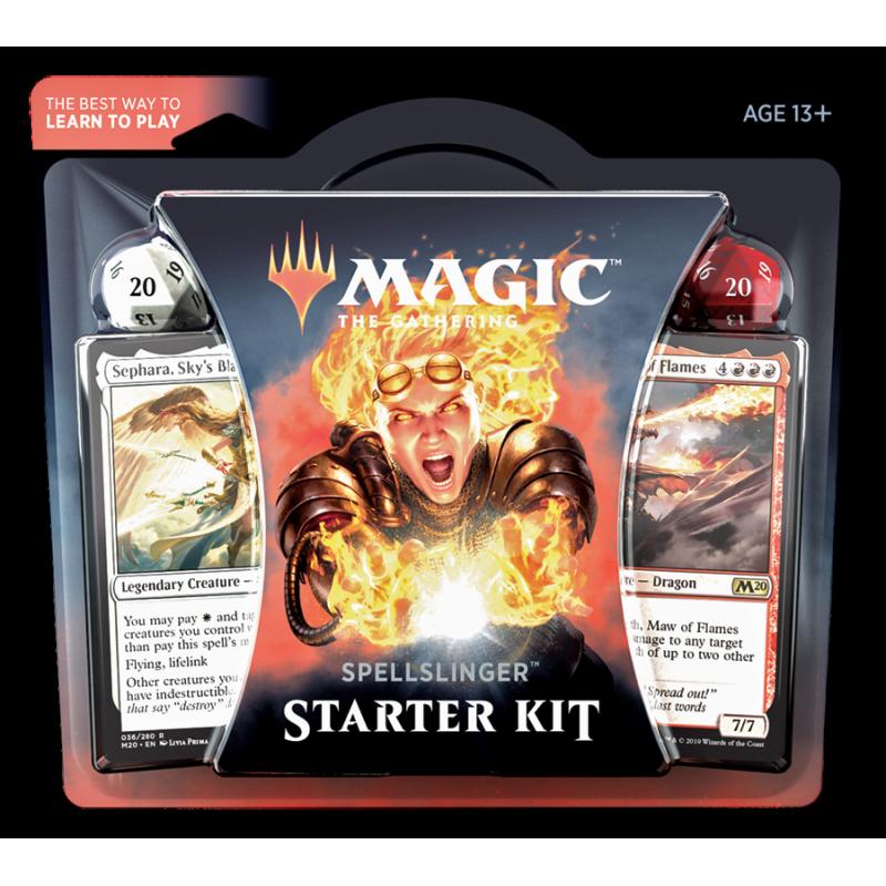 Core Set 2020 Spellslinger - Starter Kit