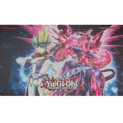 Playmat Yu-Gi-Oh! - Kite Tenjo & Neo Galaxy Eyes Photon Dragon