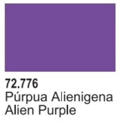 Game Air: Alien Purple - Purpura Alienigena 72.776