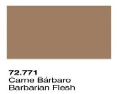 Game Air: Barbarian Flesh - Carne Barbaro 72.771