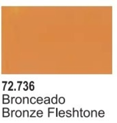 Game Air: Bronze Fleshtone - Bronceado 72.736