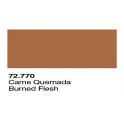 Game Air: Burned Flesh - Carne Quemada 72.770