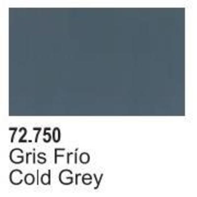 Game Air: Cold Grey - Gris Frio 72.750