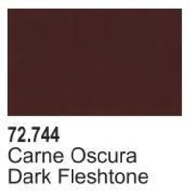 Game Air: Dark Fleshtone - Carne Oscura 72.744