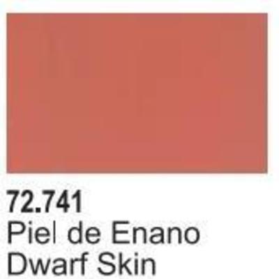 Game Air: Dwarf Skin - Piel de Enano 72.741