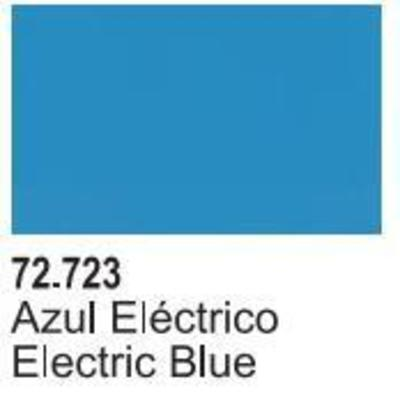 Game Air: Electric Blue - Azul Electrico 72.723