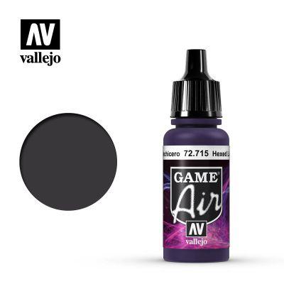 Game Air: Hexed Lichen - Púrpura Hechicero 72.715