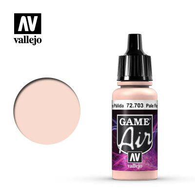 Game Air: Pale Flesh - Carne Pálida 72.703