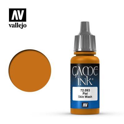 Game INK: Skin Wash - Piel 72.093