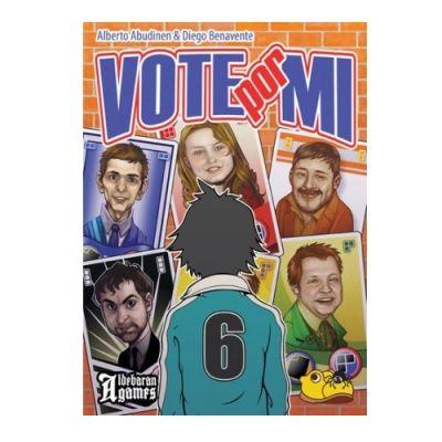 Vote por Mi
