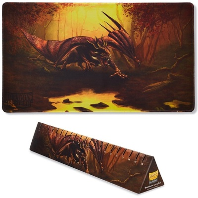 Dragon Shield Playmat Umber Teranha