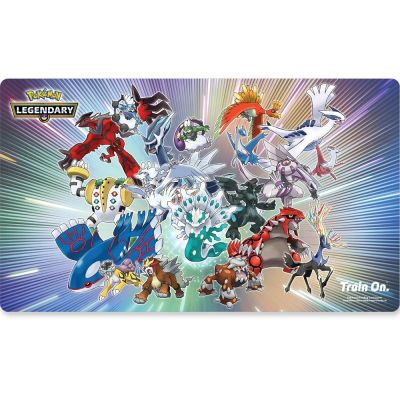 Playmat Pokémon - Legendary Year