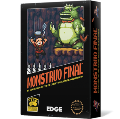 Monstruo Final