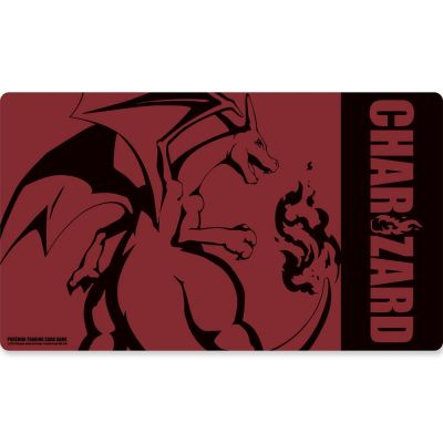 Playmat Pokémon - Charizard