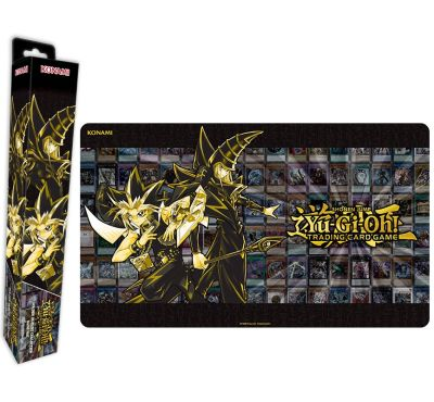 Playmat Yu-Gi-Oh! - Golden Duelist Collection