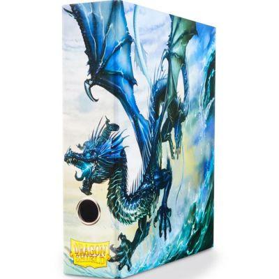 Archivador Dragon Shield Binder - Blue Dragon