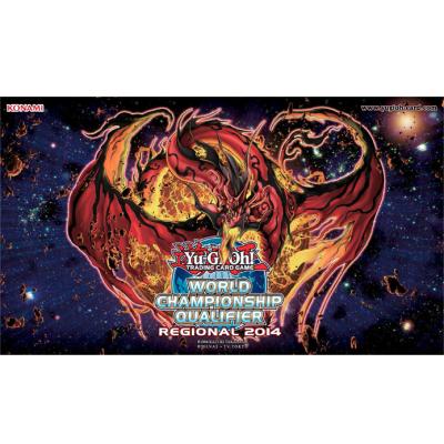 Playmat Yu-Gi-Oh! - Star Eater