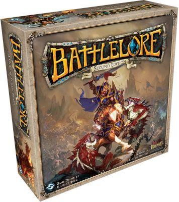 Battlelore Second Edition