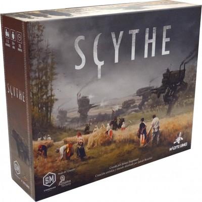 Scythe (Español)