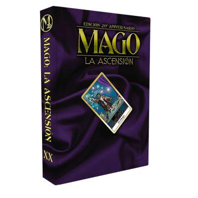 Mago: La Ascensión 20 Aniversario - Aprendiz