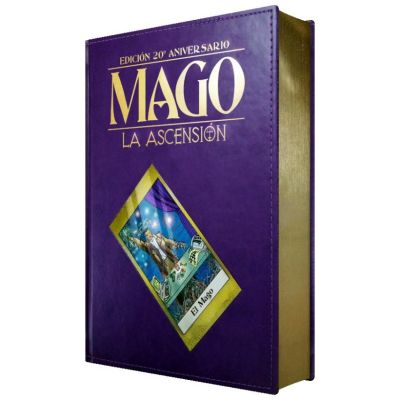 Mago: La Ascensión 20 Aniversario - Oráculo