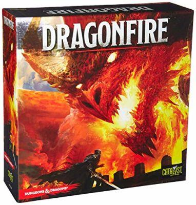 D&D Dragonfire