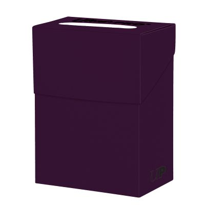 Caja Porta Mazo Plum