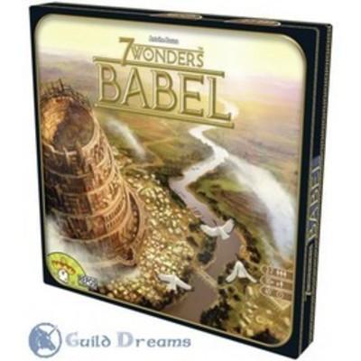 7 Wonders - Babel
