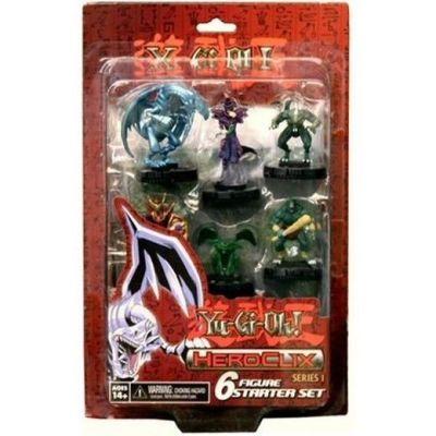 Yu-Gi-Oh! Heroclix - Starter Set