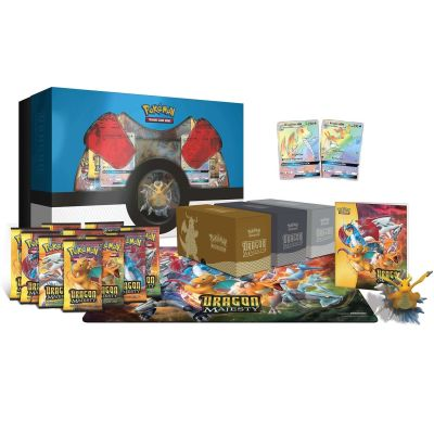 Dragon Majesty - Super Premium Collection