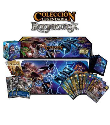 MYL Colección Legendaria Ragnarok