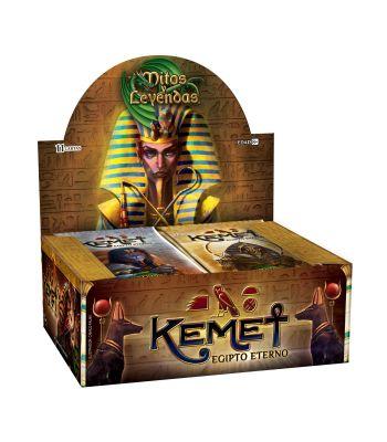 MYL Kemet Egipto Eterno - Sobre