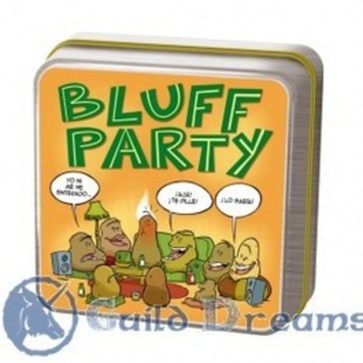 Bluff Party