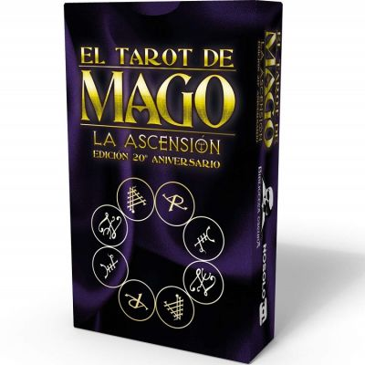Mago: La Ascensión 20 Aniversario - Tarot