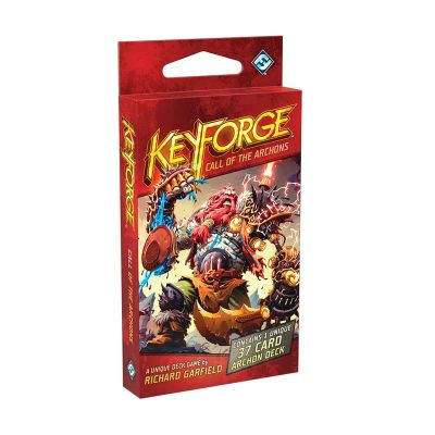 Keyforge: Call of the Archons - Deck