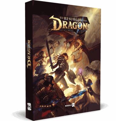 El Resurgir del Dragon - Edición de Bolsillo